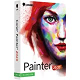Corel Painter 2020 アップグレード版