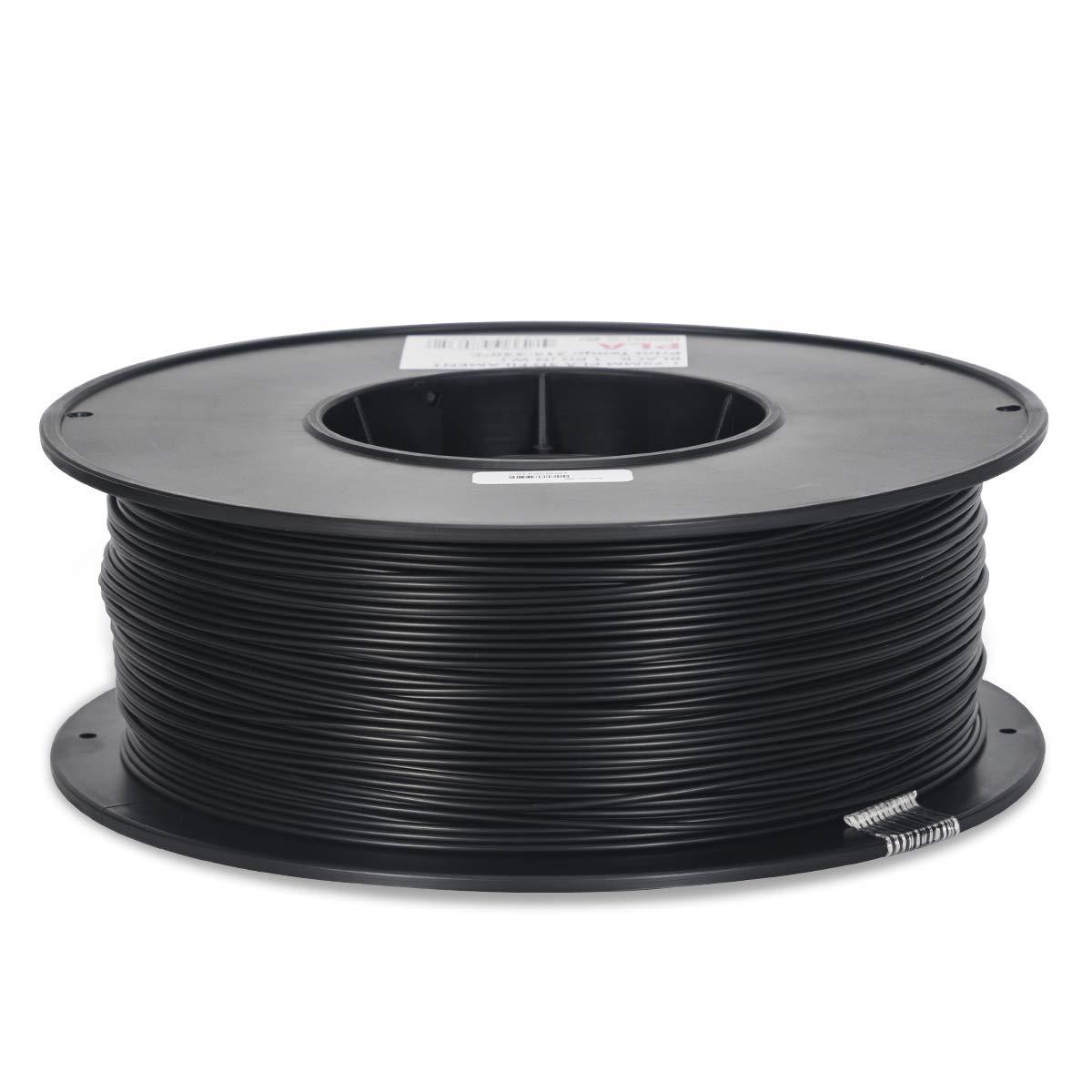 3d Printer Consumables 3d Printer Filament Pla 1.75mm Blue 1kg Spool Reel Premium High Quality Print Ture 100% Guarantee 3d Printers & Supplies