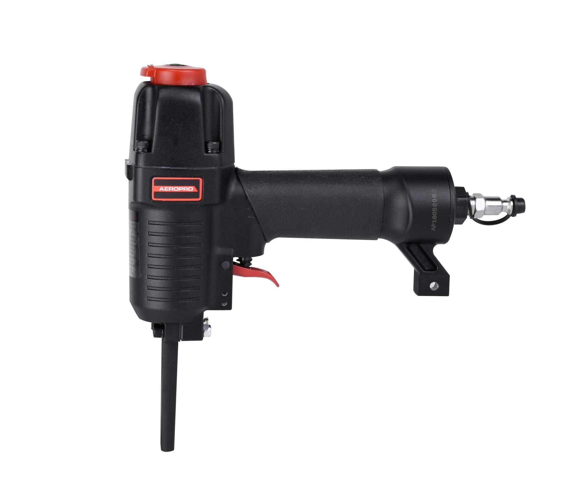 AeroPro 700V Pneumatic Punch Nailer/Nail Remover