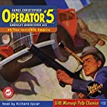 Operator #5, Adventure 2, May 1934 |  RadioArchives.com,Curtis Steele