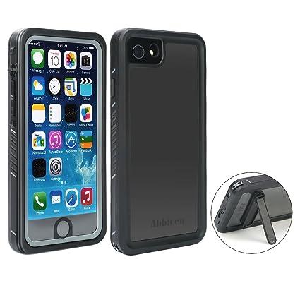 Amazon.com: Abbicen - Carcasa impermeable para iPhone 7 y 8 ...