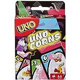 Mattel Card Game UNO Corns
