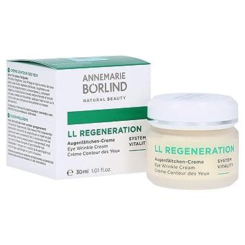 Prächtig Annemarie Börlind LL Regeneration Augenfältchen Creme für Frauen #VY_34