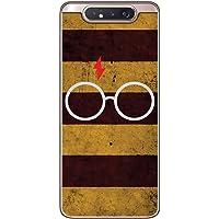 Capa Personalizada Samsung Galaxy A80 A805 - Harry Potter - TV03