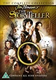 Jim Henson's The Storyteller - The Complete Collection [DVD]