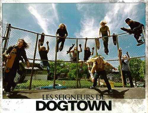- Lords of Dogtown POSTER Movie (11 x 14 Inches - 28cm x 36cm) (2005) (French Style F)