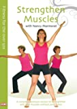 Fitness For The Over 50's - Strengthen Muscles DVD