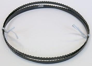 Zoll f Holzarten p Standard Sägeband 2240 mm x 10 mm x 0,65 mm x 6 Zä versch