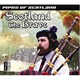 Various Artists - Amazing Grace: Bagpipes & Drums of Scotland