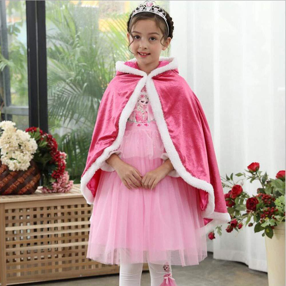 style de la mode de 2019 grande collection remise pour vente Vêtements Vicloon Reine des Neiges Elsa Princesse Robe ...