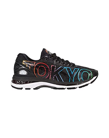 c3574041c1e5 Amazon.com   ASICS Gel-Nimbus 20 Tokyo Marathon (Women s) Running ...