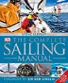 The Complete Sailing Manual, 4th Edition from DK