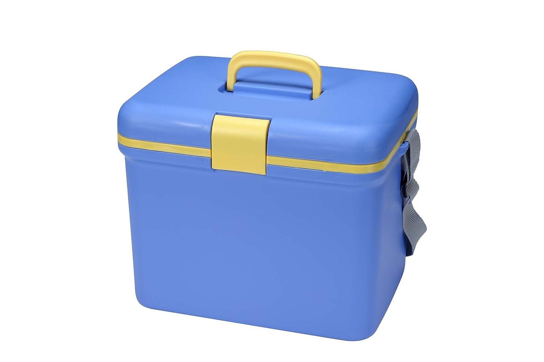 Captain STAGG (Captain Hirsch) antibakteriell Plage Kühler Box 13l blau m-1425