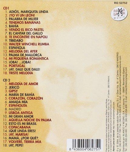 Pepe Denis - Todas Sus Grabaciones En Discos De Pizarra ...
