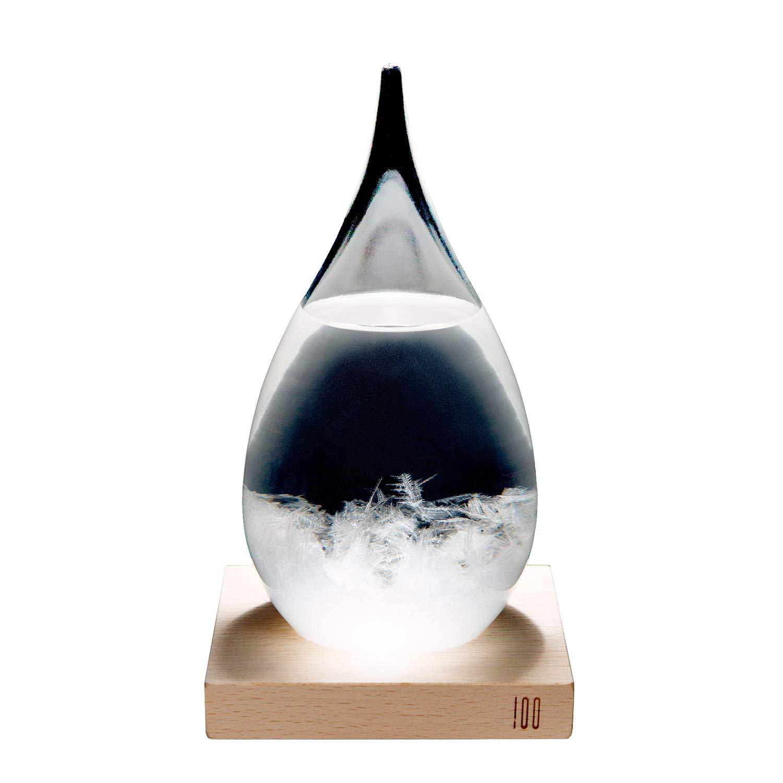 クリスタル ガラス 置物 カラフル 蓮の花 インテリア 花 ハス 風水 開運 サンキャッチャー