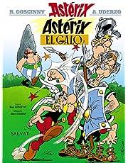 Astérix el galo (Castellano - A Partir De 10 Años - Astérix - La Colección Clásica)