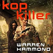 KOP Killer: KOP Series, Book 3 | Warren Hammond