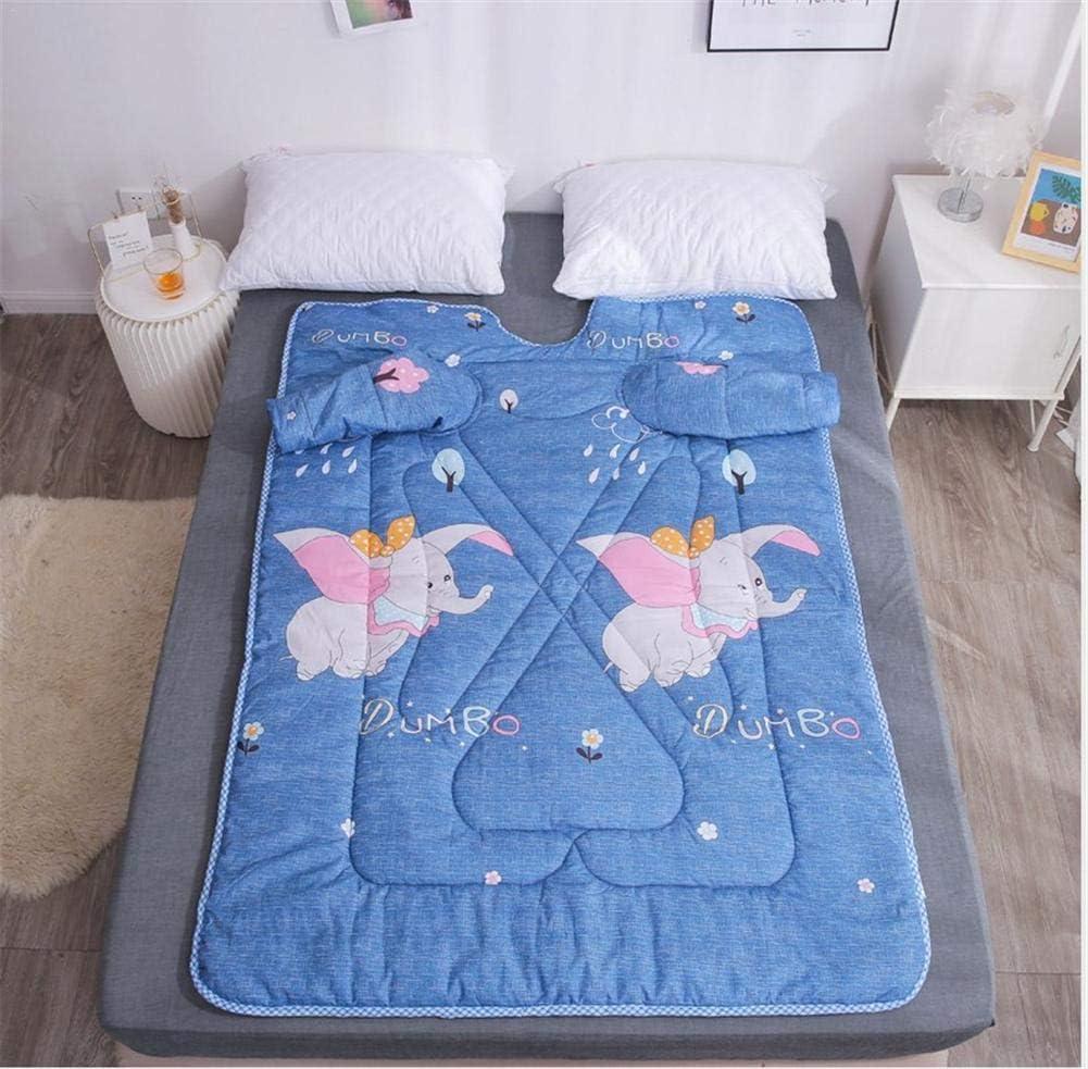 Winter Lazy Lit avec Couette avec Manches dhiver Chaude /épaisse d/élav/é Couette pour lit Adulte Femmes Hommes Couverture avec Manches