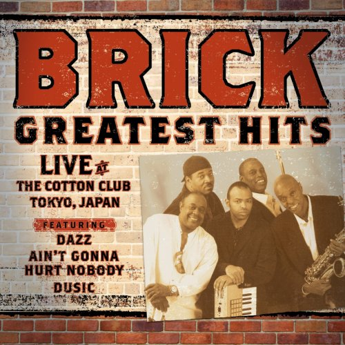 Greatest Hits Live by SBME SPECIAL MKTS.