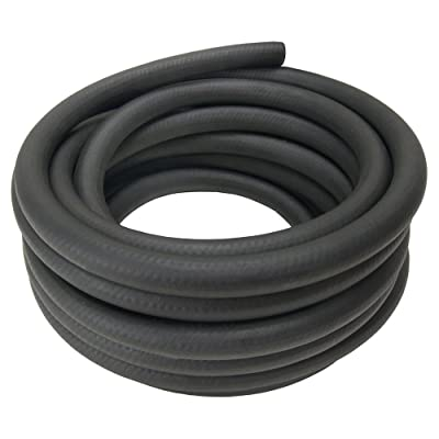 Derale 13007 Transmission/Engine Oil Hose: Automotive