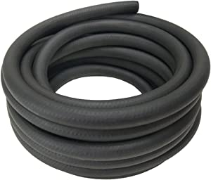 Derale 13007 Transmission/Engine Oil Hose