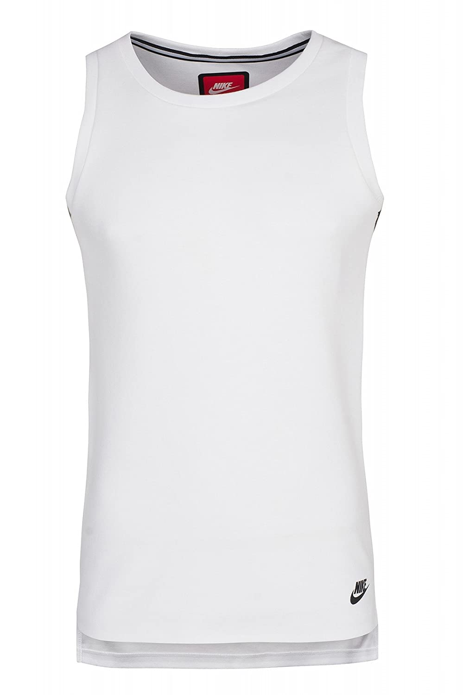 546e8bdbb Amazon.com: NIKE Tech Fleece Tank/Sleeveless Vest: Sports & Outdoors