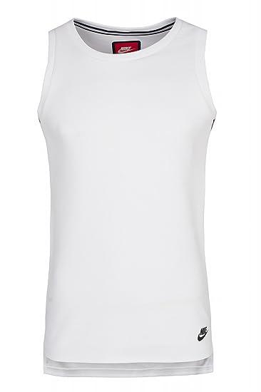 aaffac7fd446a Amazon.com  NIKE Tech Fleece Tank Sleeveless Vest  Sports   Outdoors