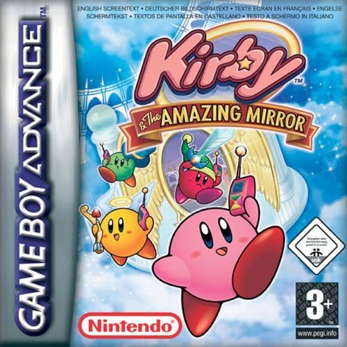 kirby advance - 9