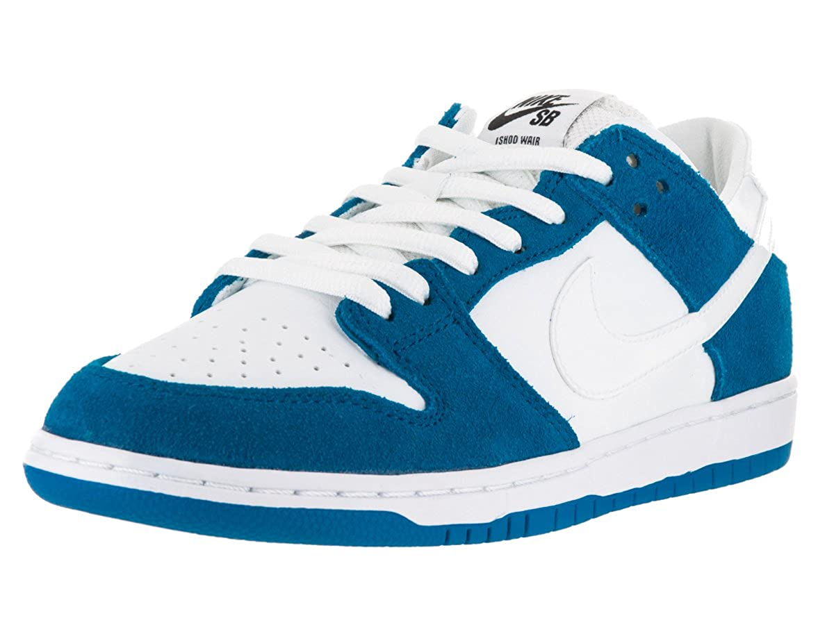 outlet store 171ae 97349 Nike Sb Dunk Low Pro Ishod WAIR Men's Skate Shoes (10): Buy ...