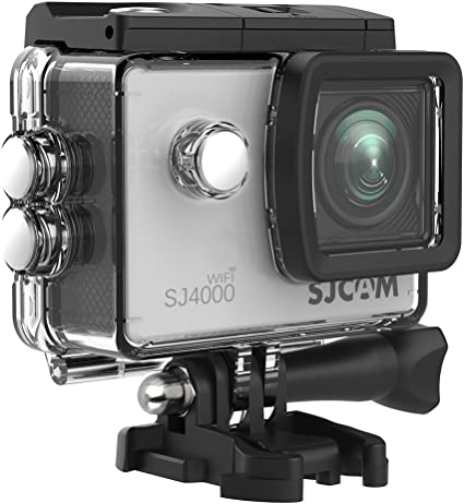 Sport Action Camera Box Waterproof Housing Case SJ4000 //SJ4000 Wifi //SJCAM UK