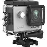 SJCAM Sport Action Camera, SJ4000 WiFi Waterproof Underwater Camera 12MP Full HD 1080P Sports Video Cam 2.0 LCD Screen Display