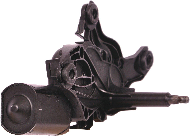 A1 Cardone 40 - 2105 Motor para limpiaparabrisas: Amazon.es: Coche y moto