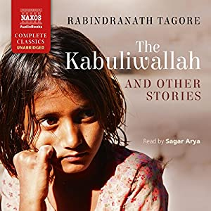The Kabuliwallah and Other Stories Audiobook