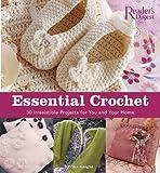Essential Crochet, Erika Knight, 0762106328