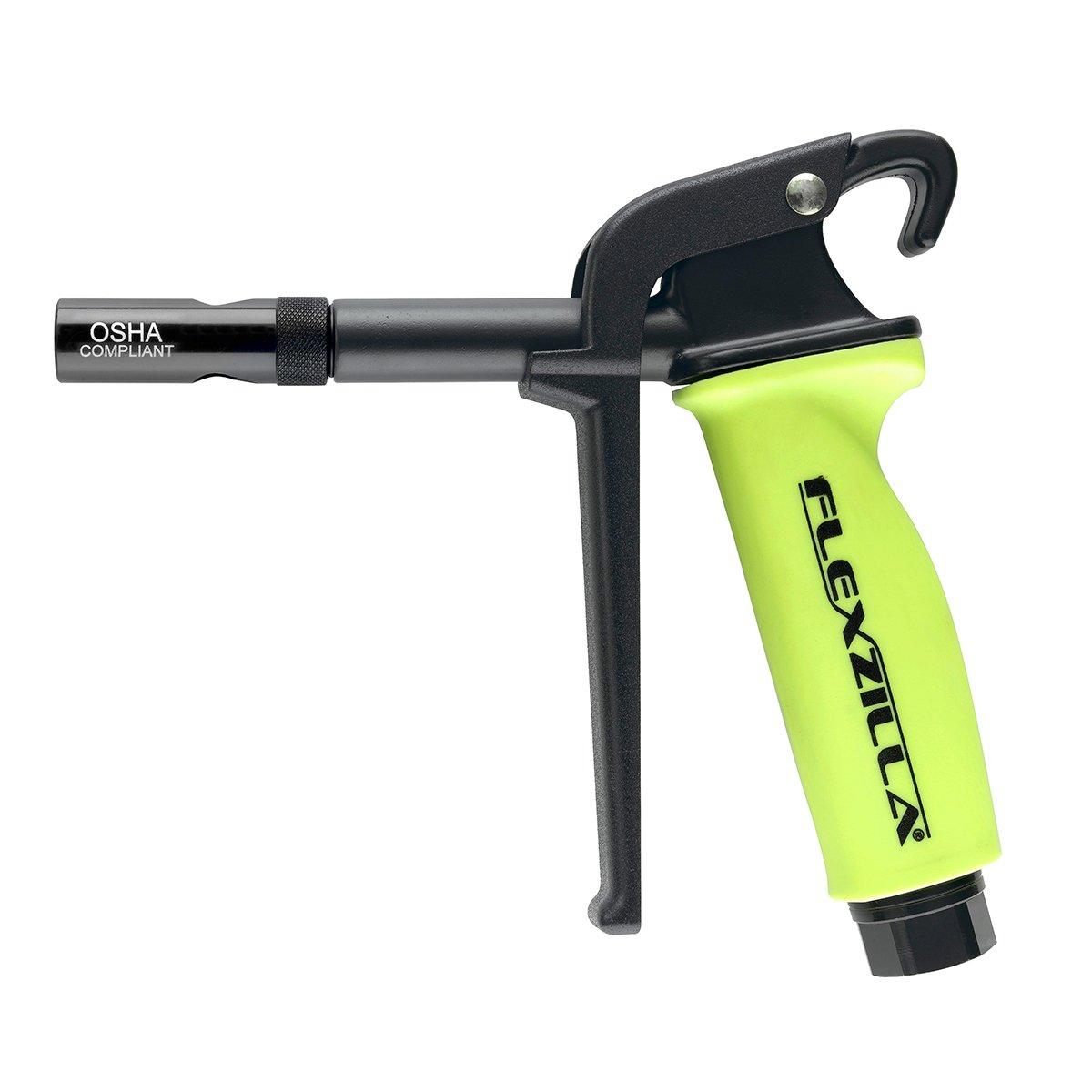 Flexzilla X3 Blow Gun with Xtreme-Flo Safety Nozzle - AG1202FZ