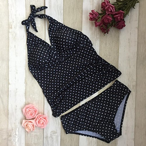 Print Mujeres Dot Mujer Baño Swimsuit Traje De Beachwear Embarazada Tankinis De RETUROM Maternidad Traje Bikinis Aqxz0