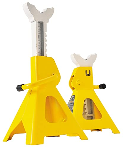 Performance Tool W41023 6 Ton Capacity Heavy-duty Jack Stand