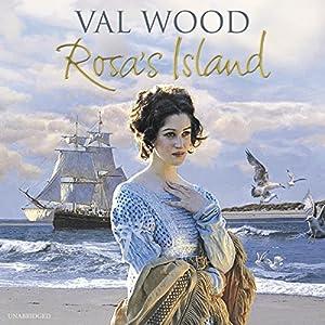 Rosa's Island Audiobook