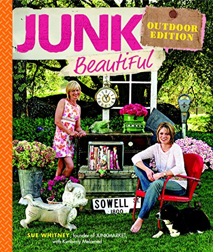 Junk Beautiful, Outdoor Edition (Stores Furniture Houston Outdoor In)