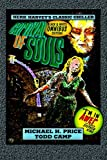 Carnival of Souls: Black and White Omnibus Edition!, Michael Price and Todd Camp, 149106630X