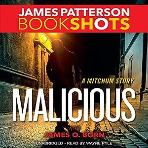 Malicious Audiobook