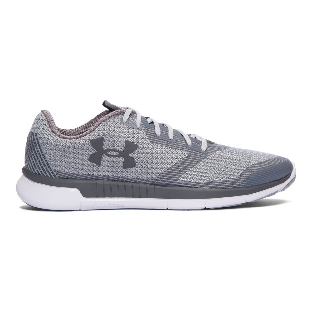 Under Armour Men's Charged Lightning Running Shoe Wolf (031)/Glacier Gray, 10.5
