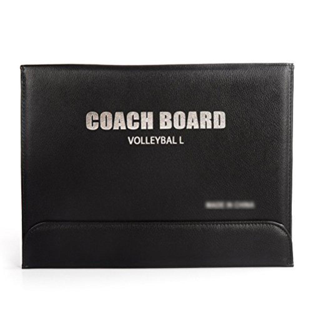 voleibol t/áctica Junta con 2/en 1/bol/ígrafo a-nam funda impermeable plegable voleibol entrenador de /árbitro tablero de entrenamiento para entrenador de voleibol