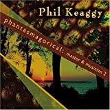 Phantasmagorical: Master and Musician, Vol. 2