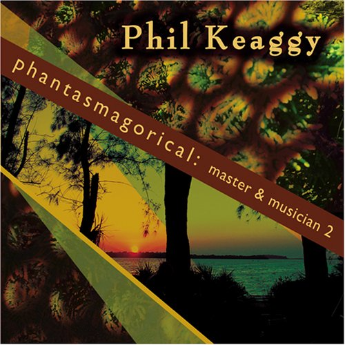 Phantasmagorical: Master and Musician, Vol. 2 by oh boy