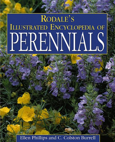 Rodale's Illustrated Encyclopedia of - Usa Flowers Heys