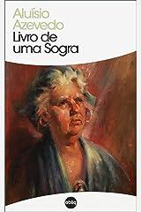 Livro de Uma Sogra (Clássicos Hiperliteratura 157) eBook Kindle