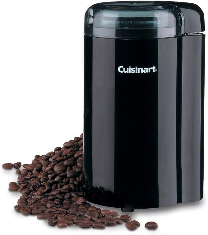 Moedor de Café Cuisinart Preto 127V - DCG