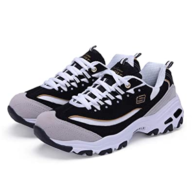 9b29d1eaeafd New Winter and Spring Running Shoes for Men Women Sneakers Woman Sport Shoes  Black Gold