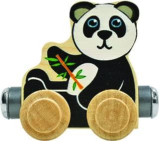 product image for NameTrain Precious Panda Bear - Made in USA